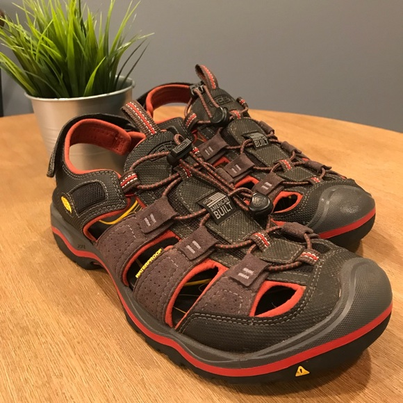 c180379351bf Keen Other - KEEN Men s Rialto H2 Sandals    Size 10.5